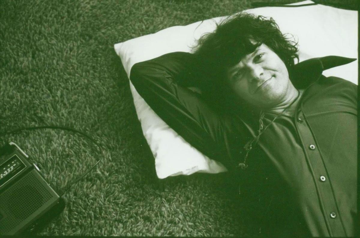 """""""Nunca morir sino ser infinito"""". Selección de poemas de Gregory Corso"""
