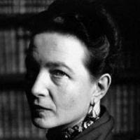 Con todo mi ser y mi sucio corazón: Una carta de Simone de Beauvoir