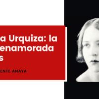 Concha Urquiza: la poeta enamorada de dios, por  José Vicente Anaya