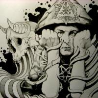 Himno a Lucifer, de Aleister Crowley