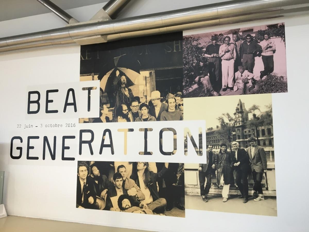 La Generación Beat ante la cultura oficial: Crónica de una verdad construida