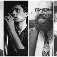 ¿Qué es Barbas Poéticas?