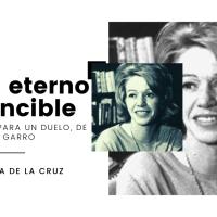 El mal eterno e invencible: Un traje rojo para un duelo, de Elena Garro